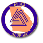 ASCLSGA logo